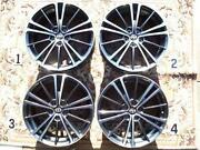 Subaru Wheels