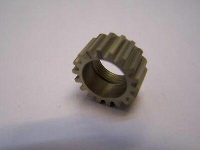 CSO SH-V1006 Spepherd Velox V10 Aluminium Hardcoated Riemenrad 27 Zähne
