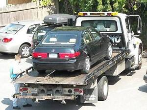 Melbourne Cash For Old & Used Cars Richmond Yarra Area Preview