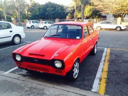1970 escort for sale