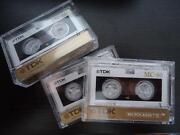 Micro Cassette Dictaphone
