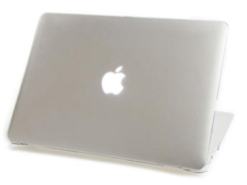 White Macbook Cover : Macbook covers inch white ebay