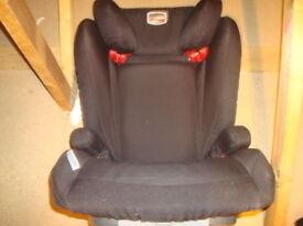 BRITAX ISO FIX CHILDS CAR SEAT