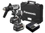 Panasonic Impact Driver
