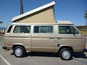 Westfalia 1985 (wanted)