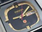 Ricoh Watch