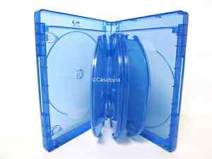 Looking for replacement bluray cases Kitchener / Waterloo Kitchener Area image 2