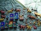 Lion King Figures Lot