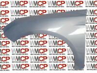 FORD FOCUS III 2012-2014 PASSENGER SIDE WING PANEL SILVER COLOUR
