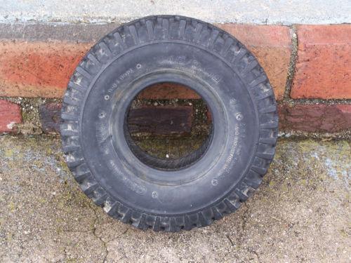 lawn mower tire tube ebay