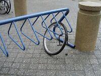 Ladies bike to replace my stolen bike :(