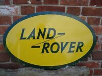 Wanted Land Rover defender discovery Cash paid and condition Free quote