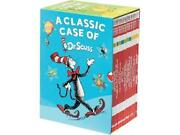 Dr Seuss Box Set