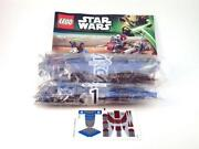 Lego Star Wars BARC Speeder