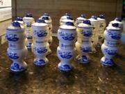 Lenox Spice Jars