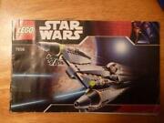 Lego Star Wars Ships