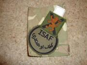 British Army Velcro Patches