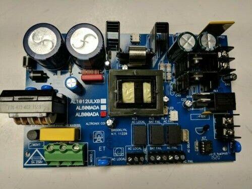 Altronix  AL800ADA Fire Alarm NAC Power board