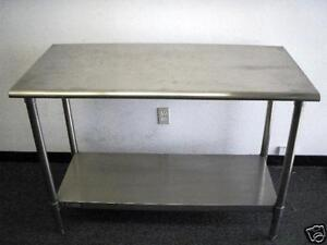 Best Selling in Steel Table