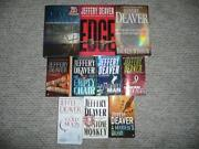 Jeffery Deaver Lot