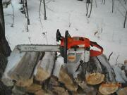 RARE Chainsaw
