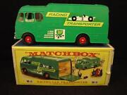 Matchbox Racing Car Transporter