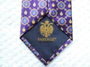 Faberge Tie