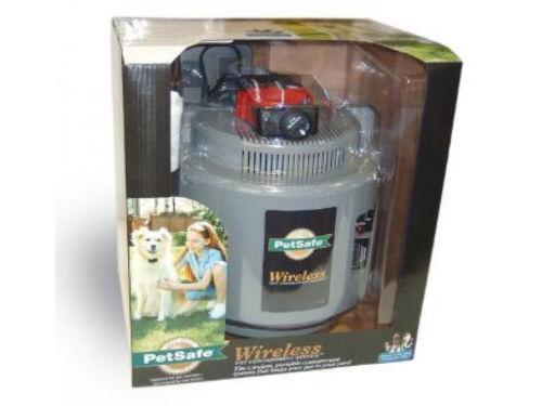 Wireless Pet Containment System Ebay