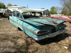 Impala Cars and Trucks 1959