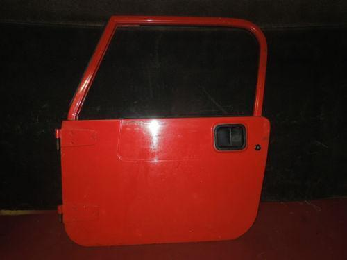 Jeep Wrangler Full Doors Ebay