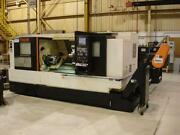 Mazak Quick Turn