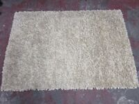 CHEZ-TOI SALSA RUG - TAUPE - 160 x 230 cm - ONLY £20