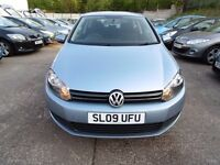 Volkswagen Golf 1.4 S 80PS - FREE 12 MONTH AA BREAKDOWN COVER (LOW RATE FINANCE AVAILABLE)