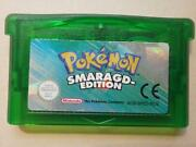 Pokemon Smaragd