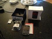 Blackberry Bold 9930 Broken