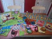 Spongebob Decor