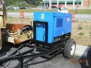 Miller Diesel Welder