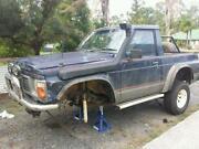 GQ Patrol Wrecking