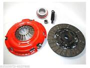 Chevy S10 Clutch