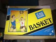 Basketball Board Game