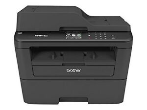 Brother MFC-L2720DW Wireless Monochrome Laser 4-in-1 Printer