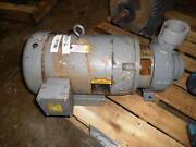 Baldor Pump