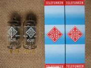 Telefunken ECC802S