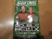 Star Trek The Next Generation Books