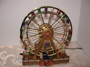 Mr Christmas Ferris Wheel