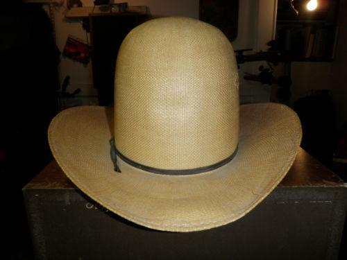 Ten Gallon Hat | eBay 10 Gallon Cowboy Hat Front