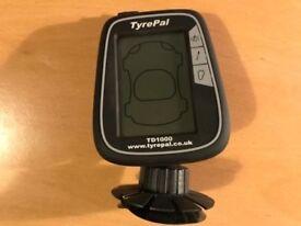 Tyrepal TD1000 tyre pressure monitor