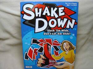 Shake Down - award winning game London Ontario image 1