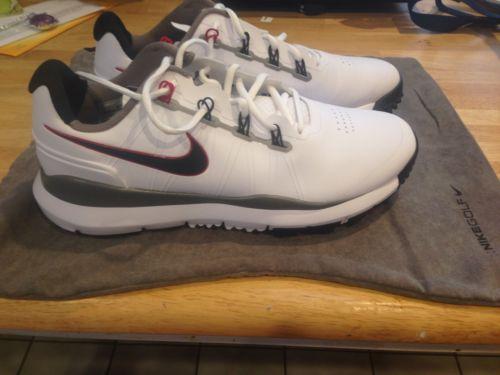 Tw  Golf Shoes Nike Id