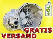 Renault Master Getriebe